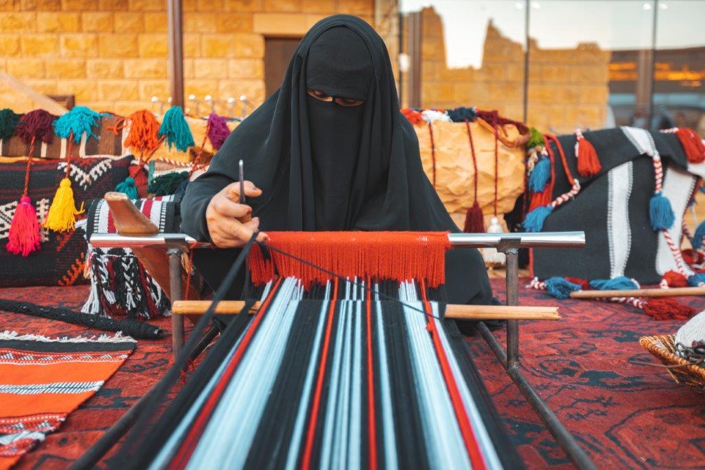 TOP AUTHENTIC EXPERIENCES IN SAUDI ARABIA